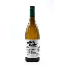 Hensel & Gretel Witch Hunter 2018 Sauvignon Blanc trocken