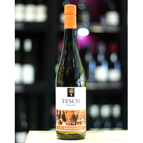 Tesch 2016 Riesling St. Remigiusberg dry