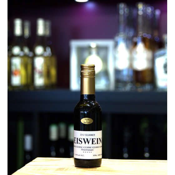 Vineum 2012 Silvaner Eiswein White Edition