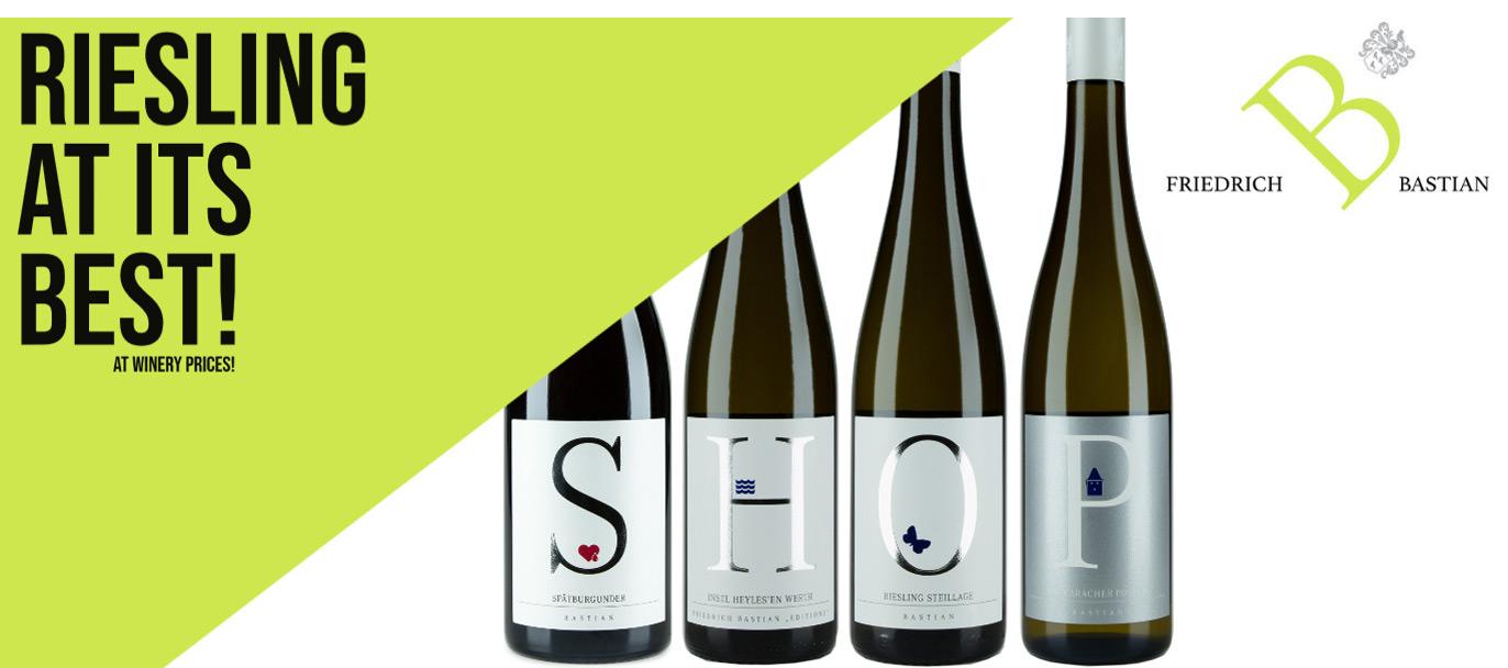 Friedrich Bastian Wines