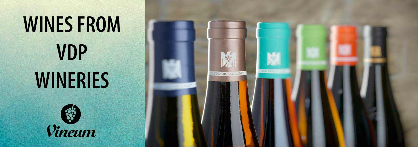 VDP Wines and Producers
